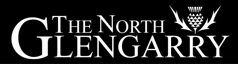 The North Glengarry Restaurant in Alexandria Ontario Logo